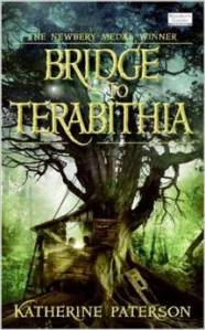 bridge to terabithia photo