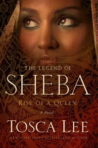 Queen of Sheba Cover
