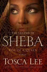 Queen of Sheba Cover