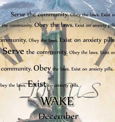 Wake Ad I